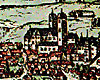 Lund in the 16th Century