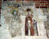 The Mural of the Church of St. Mary
