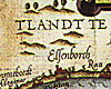 Detail of Sea Map 1585