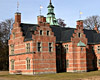 The Summer House at Frederiksborg