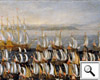 The Danish Invasion Fleet 1676