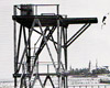 The diving tower at Nordhavn 1938